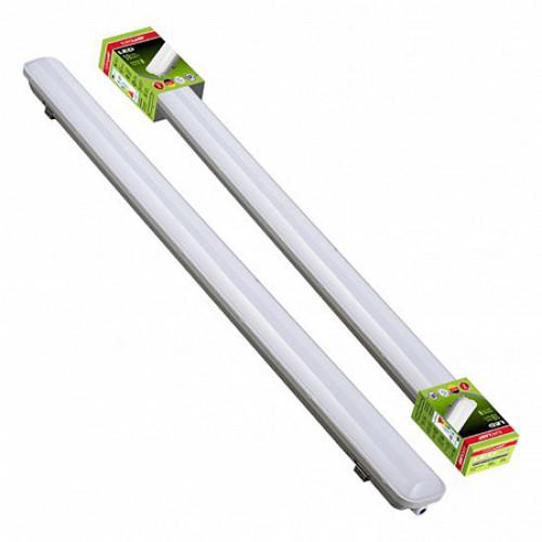 Светодиодный EUROLAMP LED Светильник линейный IP65 36W 5000K (1.2m)