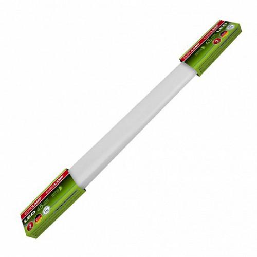 Светодиодный EUROLAMP LED Светильник линейный IP65 45W 6500K (1.5m) SLIM