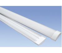 Линейный светильник MAXUS Batten Light 36W 5000K IP65 (1-MBT-3650-PC)