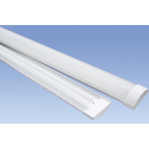 Линейный светильник MAXUS Batten Light 20W 5000K IP65 (1-MBT-2050-PC)