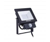 Светодиодный прожектор с датчиком движения Philips BVP150 LED17/NW 220-240V 20W SWB MDU CE (911401732862)
