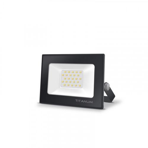 LED прожектор TITANUM 20W 6000K