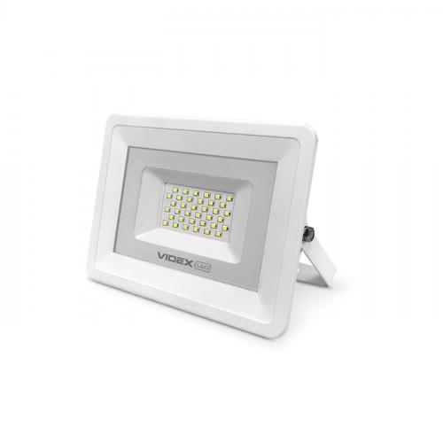 LED прожектор VIDEX 30W 5000K