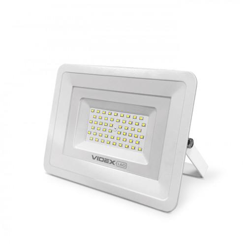 LED прожектор VIDEX 50W 5000K