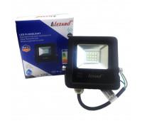 Прожектор светодиодный 10W IP65 6500K 800Lm LEZARD