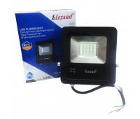Прожектор светодиодный 30W IP65 6500K 2400Lm LEZARD