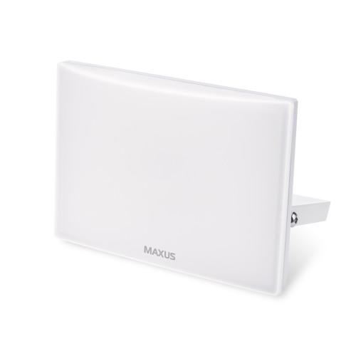 Прожектор MAXUS FL-03 30W 5000K White