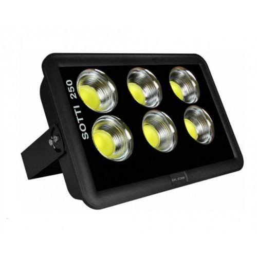 Прожектор светодиодный 250Вт SOTTI-250 6400К IP65