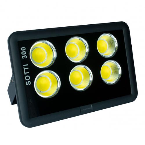 Прожектор светодиодный 300Вт SOTTI-300 6400К IP65