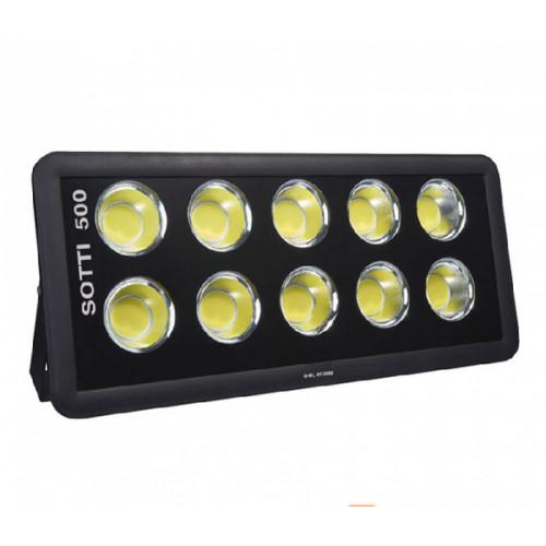 Прожектор светодиодный 500Вт SOTTI-500 6400К IP65