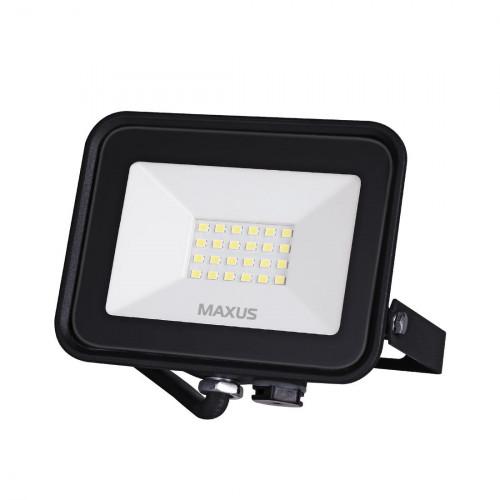Прожектор MAXUS FL-04 20W 5000K (1-MFL-04-2050)