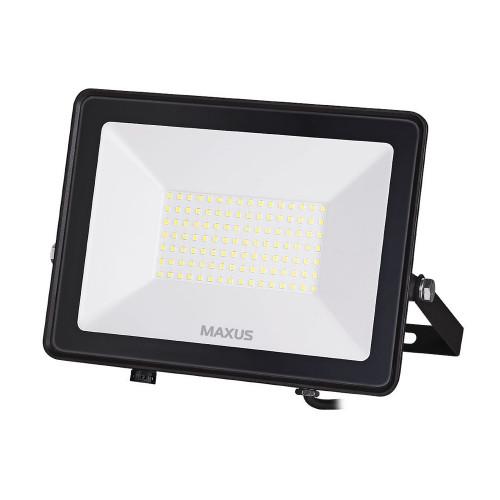 Прожектор MAXUS FL-04 100W 5000K (1-MFL-04-10050)