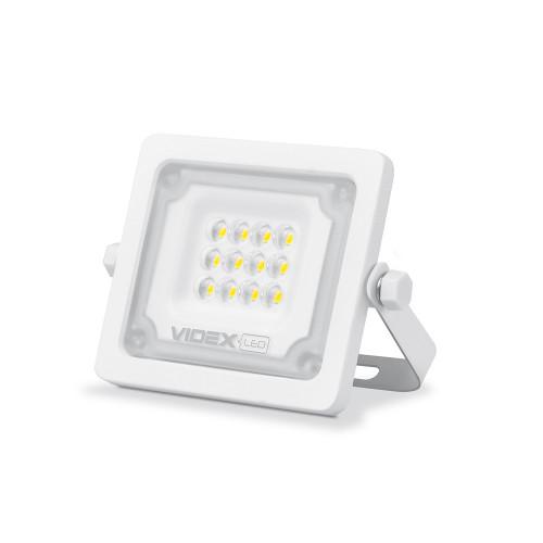 LED прожектор VIDEX F2e 10W 5000K