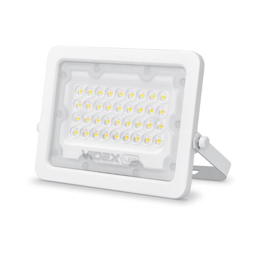 LED прожектор VIDEX F2e 30W 5000K