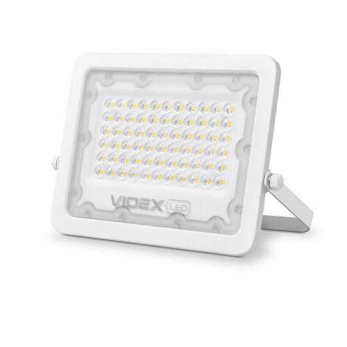 LED прожектор VIDEX F2e 50W 5000K