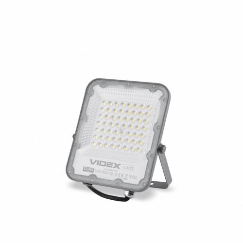 LED прожектор PREMIUM VIDEX F2 30W 5000K AC/DC12-48V (VL-F2-305G-12V)