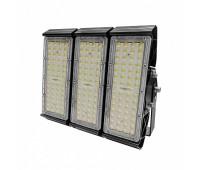 Модульный прожектор EUROLAMP 150W 5000K (с интегрированным радиатором)