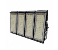 Модульный прожектор EUROLAMP 200W 5000K (с интегрированным радиатором)