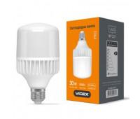 Высокомощная LED лампа VIDEX A80 30W E27 5000K 220V