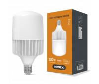 Высокомощная LED лампа VIDEX A145 100W E40 5000K 220V