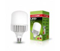 Высокомощная лампа EUROELECTRIC 30W E27 4000K Pro