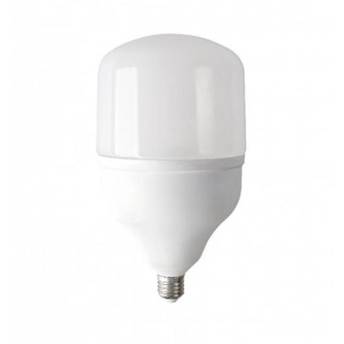 Высокомощная лампа ЕВРОСВЕТ 60Вт 6400К (VIS-60-E27)