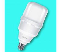 Высокомощная лампа MAXUS HW 30W 5000K E27/E40