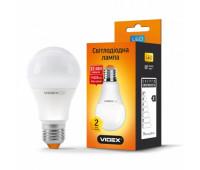 LED лампа VIDEX A60e 9W E27 4100K 12-48V