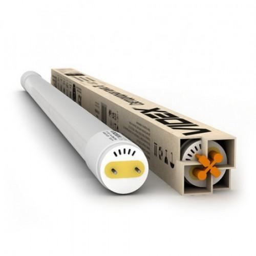 LED лампа VIDEX T8 9W 0.6M 4100K матовая