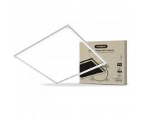LED панель VIDEX ART VIDEX 40W 3000-6200K (с регулировкой цветности)
