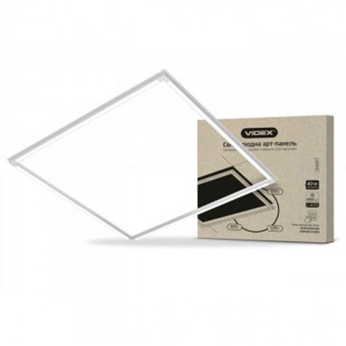 LED панель VIDEX ART VIDEX 40W 4100K