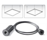 Комплект крепления для подвеса VL-PFT (Трос)