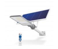 LED фонарь уличный автономный VIDEX 40W 5000K