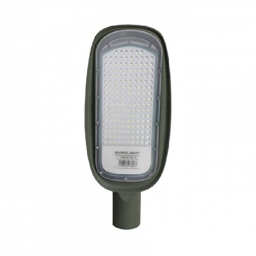 Светильник светодиодный консольный EVROLIGHT 150Вт 5000К MALAG-150 18000Лм (42797)