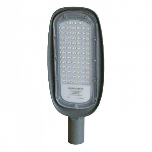 Светильник светодиодный консольный EVROLIGHT 150Вт 5000К MALAG-150 M 18000Лм (42798)