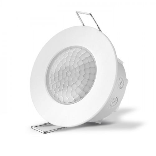 Датчик движения и освещенности VIDEX 1200W инфракрасный