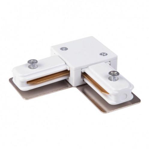 Соединитель коннектор угловой L-образный STLC-L