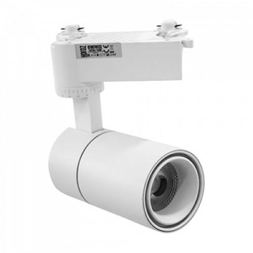 Светодиодный трековый светильник ATLANTA-20 20W белый