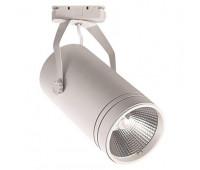 Светодиодный трековый светильник BERN 30W белый
