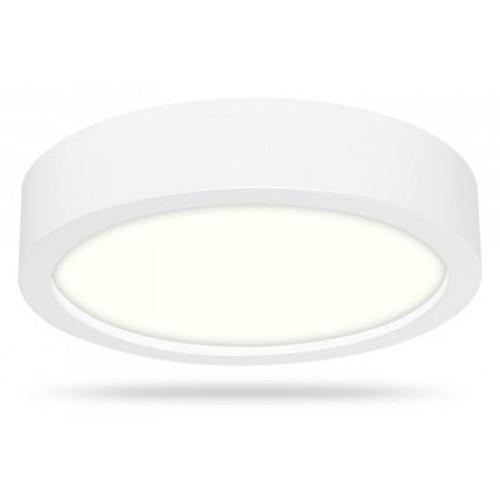 LED Светильник круглый накладной VIDEX 18W 5000K (VL-DLRS-185)