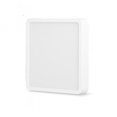 LED Светильник накладной квадрат VIDEX 18W 5000K (VL-DLSS-185)