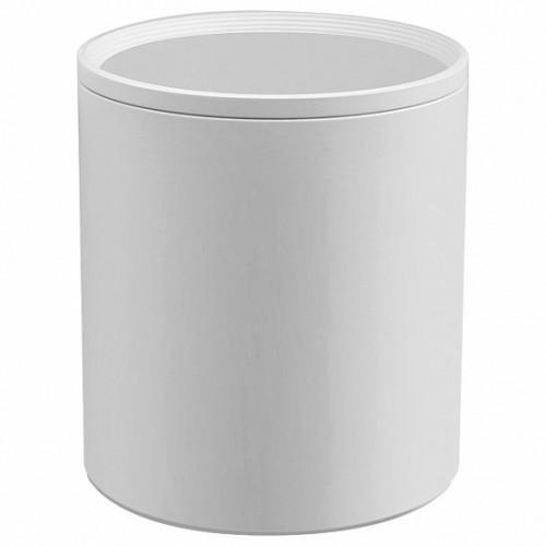 EUROLAMP LED Светильник круглый тубус 10W 4000K white (LED-TLR-10/4)
