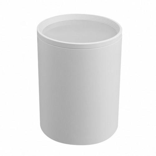 EUROLAMP LED Светильник круглый тубус 5W 4000K white (LED-TLR-5/4)
