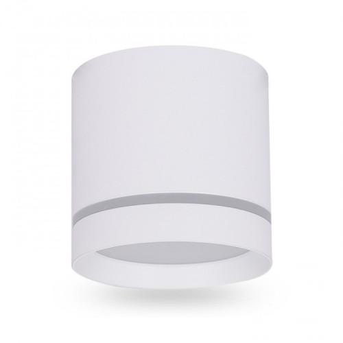 Светильник круглый тубус Feron AL543 10W белый