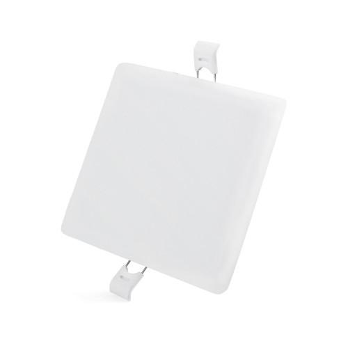 Светильник врезной MAXUS SP edge 24W 4100К Квадрат (1-MSP-2441-S)