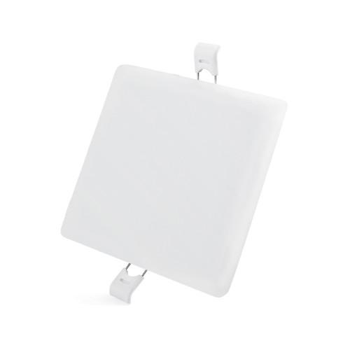 Светильник врезной MAXUS SP edge 36W 4100К Квадрат (1-MSP3641-S)