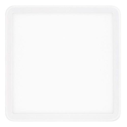Светильник врезной GLOBAL SP adjustable 14W 4100К Квадрат (1-GSP-01-1441-S)
