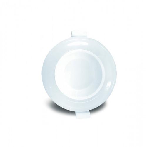 Умный светильник MAXUS 3-step 12W (сменные яркость и тон) Круг (1-MAX-01-3-SDL-12-C)