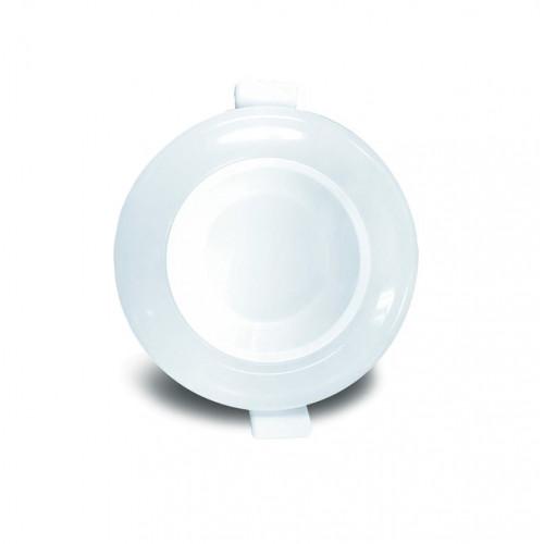 Умный светильник MAXUS 3-step 9W (яркость и цвет) Круг (1-MAX-01-3-SDL-09-C)