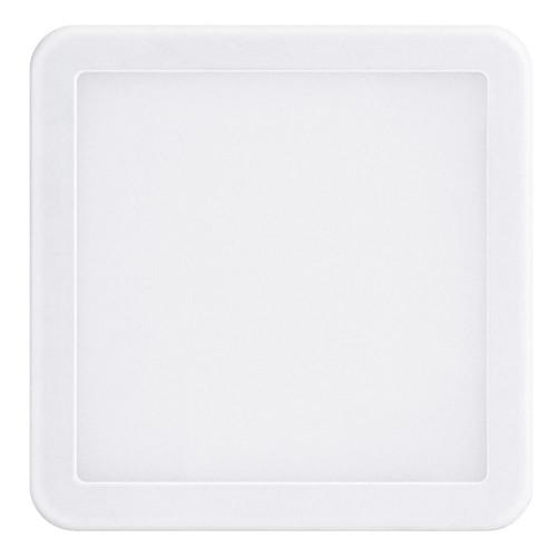 Светильник врезной GLOBAL SP adjustable 6W 4100К Квадрат (1-GSP-01-0641-S)